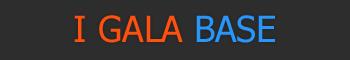 Игровой портал IgaLaBASE.